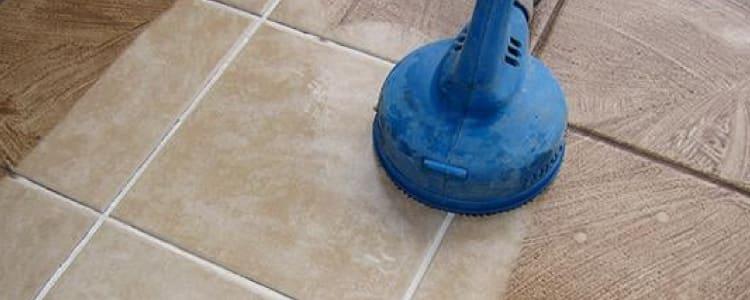 Good Maintenance of Tiles